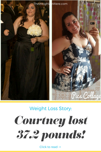 Great success story! Read before and after fitness transformation stories from women and men who hit weight loss goals and got THAT BODY with training and meal prep. Find inspiration, motivation, and workout tips | 37.2 Pounds Lost: My Journey