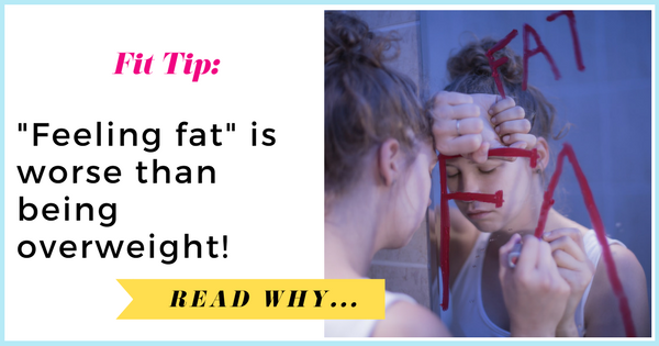 Great success story! Read before and after fitness transformation stories from women and men who hit weight loss goals and got THAT BODY with training and meal prep. Find inspiration, motivation, and workout tips | Feeling fat may make you fat, study suggests