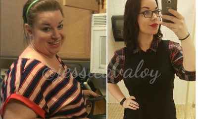 112 Pounds Lost: Former Binge Eater Discovers Bariatric Tool to Regain Life