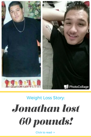 Great success story! Read before and after fitness transformation stories from women and men who hit weight loss goals and got THAT BODY with training and meal prep. Find inspiration, motivation, and workout tips | 60 Pounds Lost: Back in high school in was really tires of being called the fat kid, fat johnny, rejected by girls because of my weight. Once I hit the age of 20 I knew I wasnt going anywhere with my life because of the way I was so I decided to start my own journey and start losing weight. I sacrificed sleep only getting 3 hours of sleep  a day but it was all worth it in the end because I reached my goal which was 200lbs but now I feel stronger and healthier and Im working to reach another goal which is 185lbs. If I can do lose 60lbs in 3 months then I know you can. Keep going and never look back...