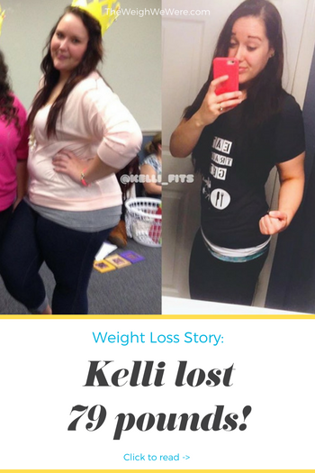 Great success story! Read before and after fitness transformation stories from women and men who hit weight loss goals and got THAT BODY with training and meal prep. Find inspiration, motivation, and workout tips | 79 Pounds Lost: I Found Who I Always Knew I Really Was