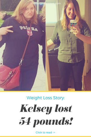 Great success story! Read before and after fitness transformation stories from women and men who hit weight loss goals and got THAT BODY with training and meal prep. Find inspiration, motivation, and workout tips | 54 Pounds Lost: Finally living after losing (weight)!