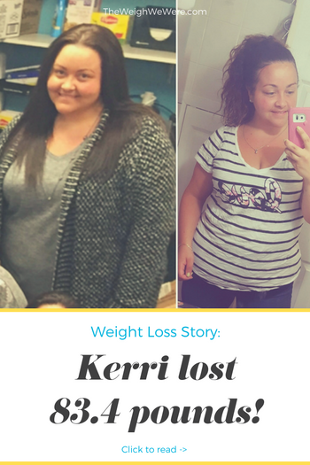 Great success story! Read before and after fitness transformation stories from women and men who hit weight loss goals and got THAT BODY with training and meal prep. Find inspiration, motivation, and workout tips | 83.4 Pounds Lost: When the excuses got old