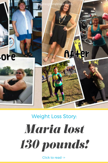 Great success story! Read before and after fitness transformation stories from women and men who hit weight loss goals and got THAT BODY with training and meal prep. Find inspiration, motivation, and workout tips | 130 Pounds Lost: PCOS weightloss journey of 130 pound