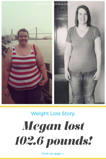 Great success story! Read before and after fitness transformation stories from women and men who hit weight loss goals and got THAT BODY with training and meal prep. Find inspiration, motivation, and workout tips | 102.6 Pounds Lost:  Getting Fit To Teach