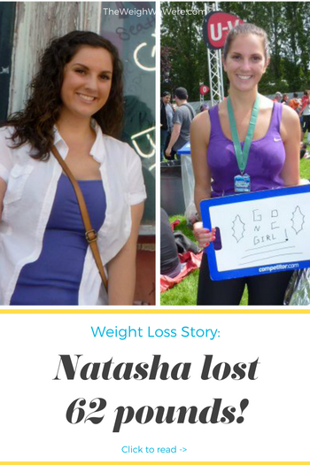 Great success story! Read before and after fitness transformation stories from women and men who hit weight loss goals and got THAT BODY with training and meal prep. Find inspiration, motivation, and workout tips | 62 Pounds Lost: How I Lost 62 Pounds in 6 Months