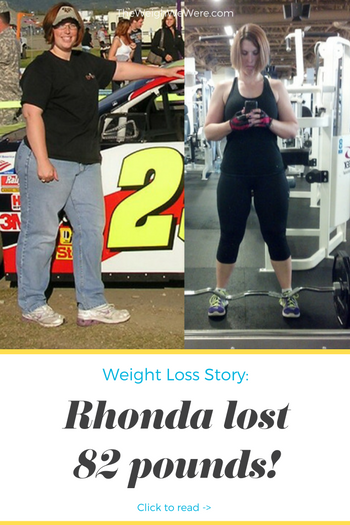 Great success story! Read before and after fitness transformation stories from women and men who hit weight loss goals and got THAT BODY with training and meal prep. Find inspiration, motivation, and workout tips | 82 Pounds Lost: The Big Rig That Could... and DID!!!