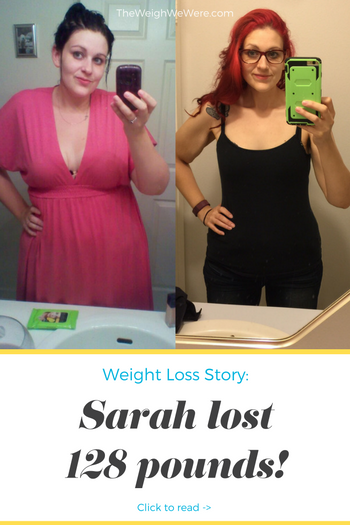 Great success story! Read before and after fitness transformation stories from women and men who hit weight loss goals and got THAT BODY with training and meal prep. Find inspiration, motivation, and workout tips | 128 Pounds Lost: 128lbs and still going!