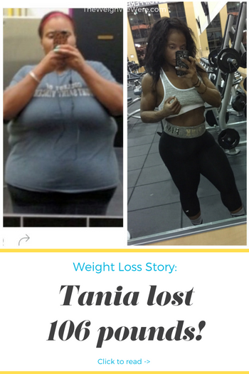 Great success story! Read before and after fitness transformation stories from women and men who hit weight loss goals and got THAT BODY with training and meal prep. Find inspiration, motivation, and workout tips | 160 Pounds Lost: Believe in yourself