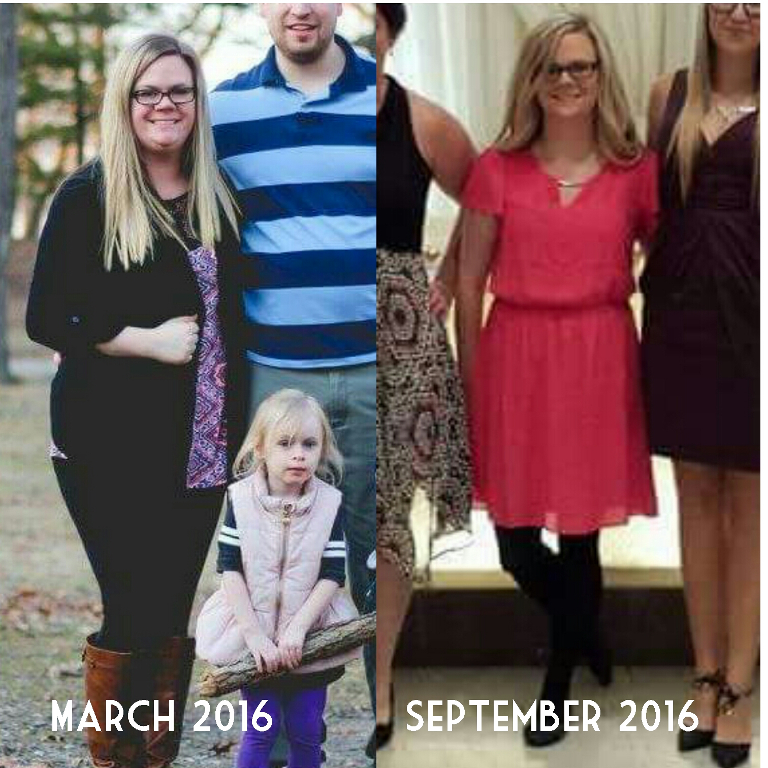 Great success story! Read before and after fitness transformation stories from women and men who hit weight loss goals and got THAT BODY with training and meal prep. Find inspiration, motivation, and workout tips | 33 Pounds Lost: Lose it!