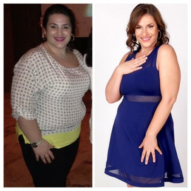 Great success story! Read before and after fitness transformation stories from women and men who hit weight loss goals and got THAT BODY with training and meal prep. Find inspiration, motivation, and workout tips | 80 Pounds Lost: Take Control