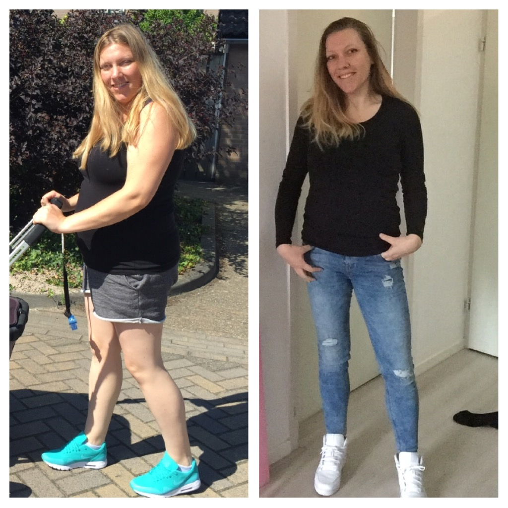 Great success story! Read before and after fitness transformation stories from women and men who hit weight loss goals and got THAT BODY with training and meal prep. Find inspiration, motivation, and workout tips | 36 Pounds Lost: Loving my body again