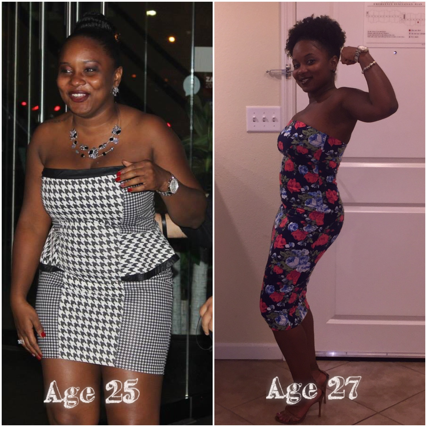 Great success story! Read before and after fitness transformation stories from women and men who hit weight loss goals and got THAT BODY with training and meal prep. Find inspiration, motivation, and workout tips | 32 Pounds Lost: From Flab to Fab