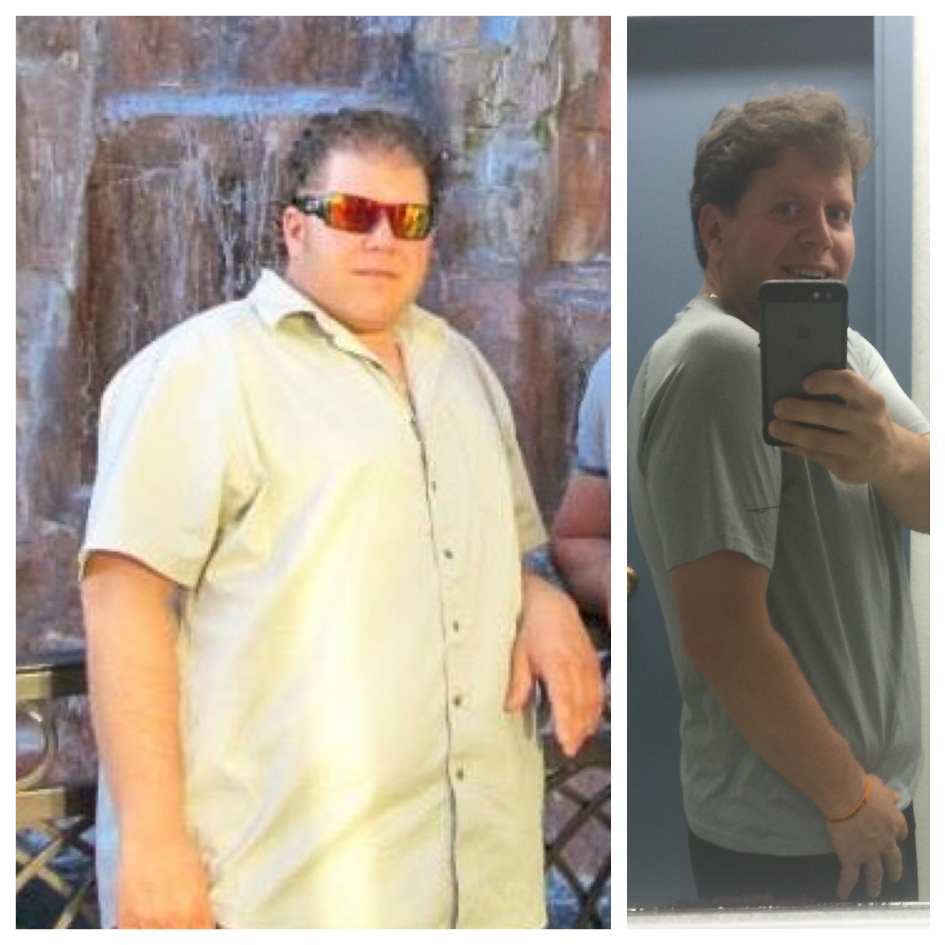 Great success story! Read before and after fitness transformation stories from women and men who hit weight loss goals and got THAT BODY with training and meal prep. Find inspiration, motivation, and workout tips | 113 Pounds Lost: Enough is Enough!