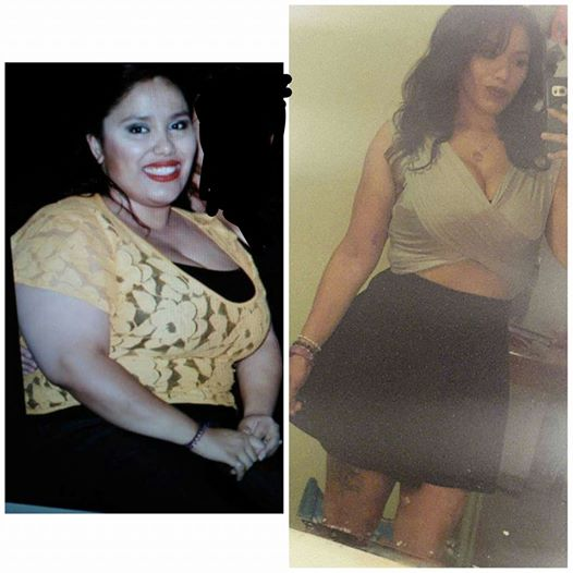 Great success story! Read before and after fitness transformation stories from women and men who hit weight loss goals and got THAT BODY with training and meal prep. Find inspiration, motivation, and workout tips | 114 Pounds Lost: Realizing a Dream