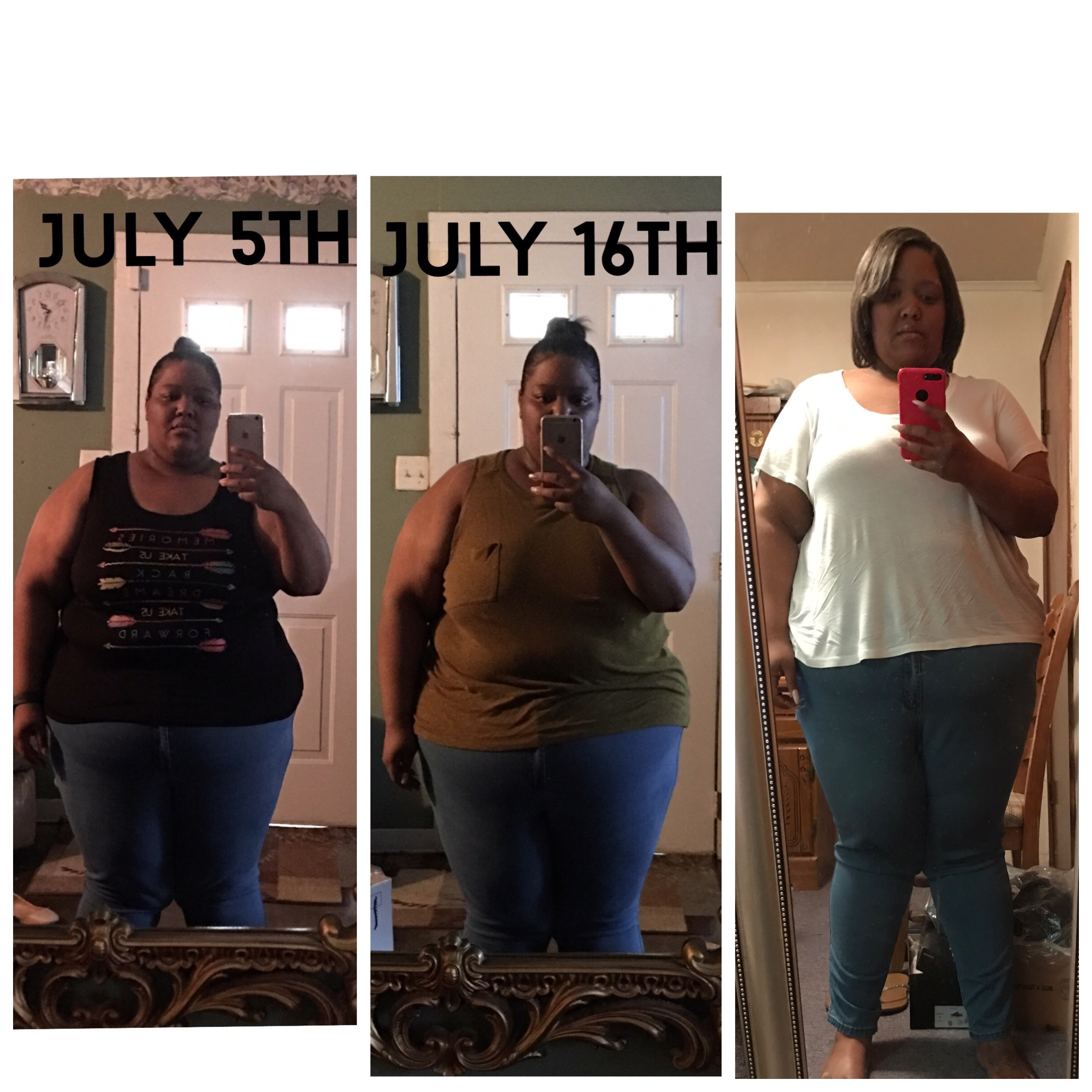 Great success story! Read before and after fitness transformation stories from women and men who hit weight loss goals and got THAT BODY with training and meal prep. Find inspiration, motivation, and workout tips | 65 Pounds Lost: How Im Fighting Obesity