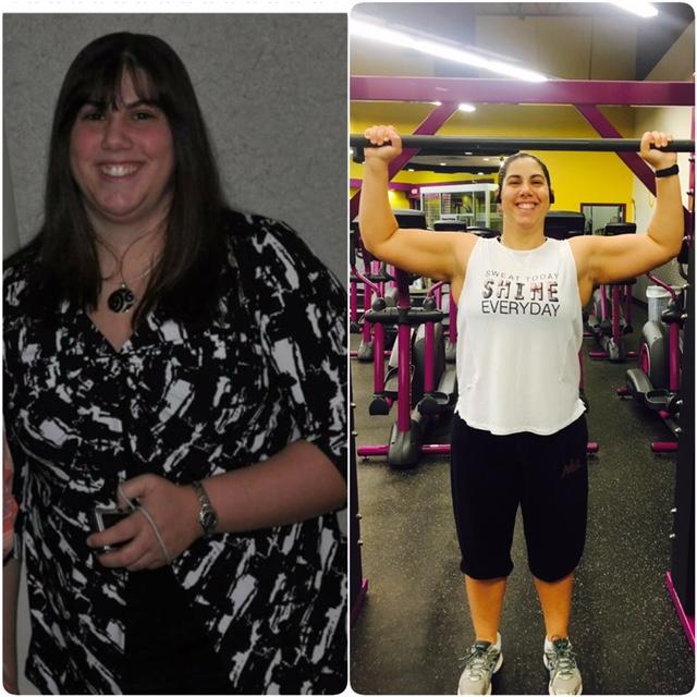 Body Balance Class Weight Loss