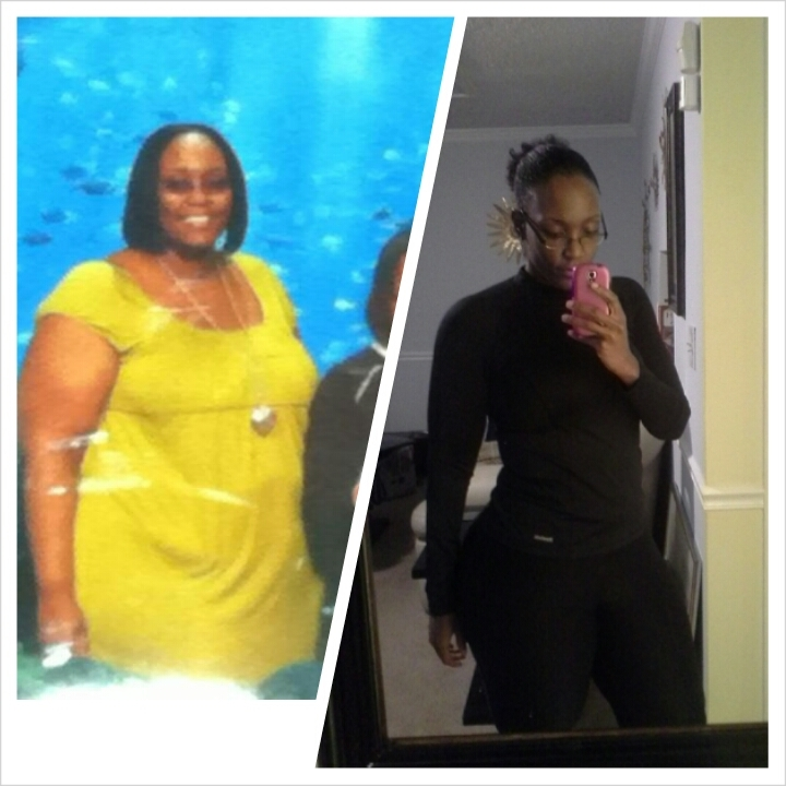 Great success story! Read before and after fitness transformation stories from women and men who hit weight loss goals and got THAT BODY with training and meal prep. Find inspiration, motivation, and workout tips | More than 170 pounds gone, no surgery
