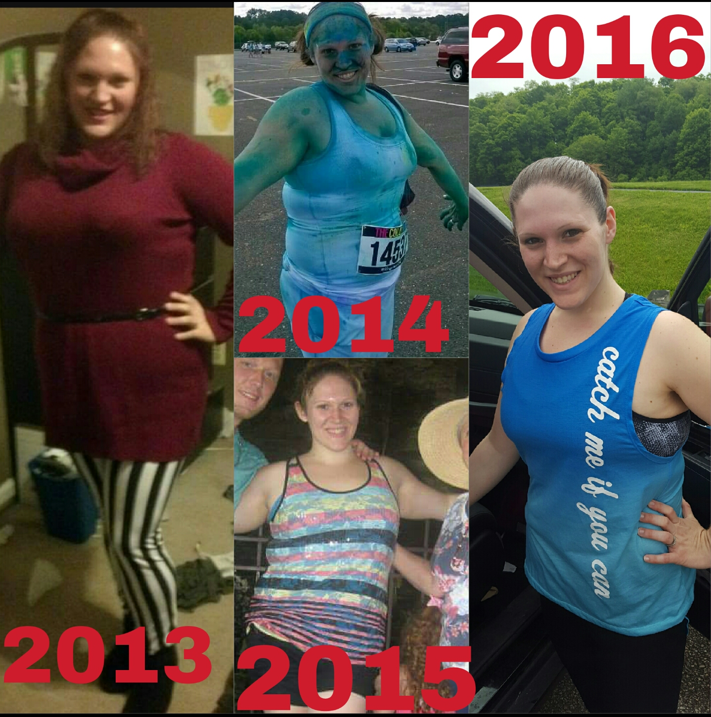 70 Pounds Lost: My journey - The Weigh We Were
