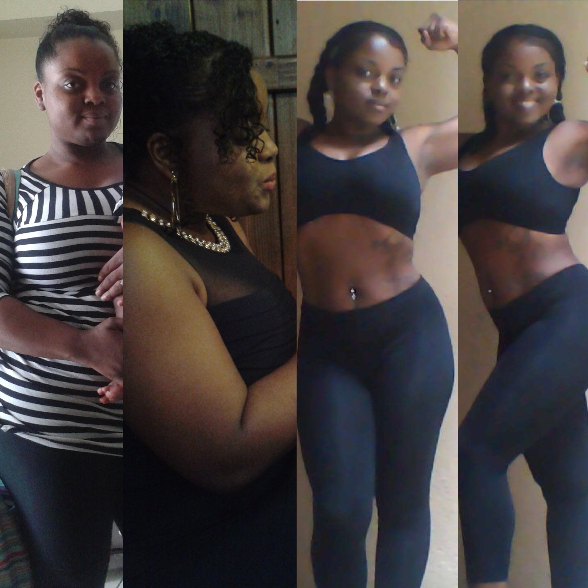 Great success story! Read before and after fitness transformation stories from women and men who hit weight loss goals and got THAT BODY with training and meal prep. Find inspiration, motivation, and workout tips | 65 Pounds Lost: I thought I could, and I did!