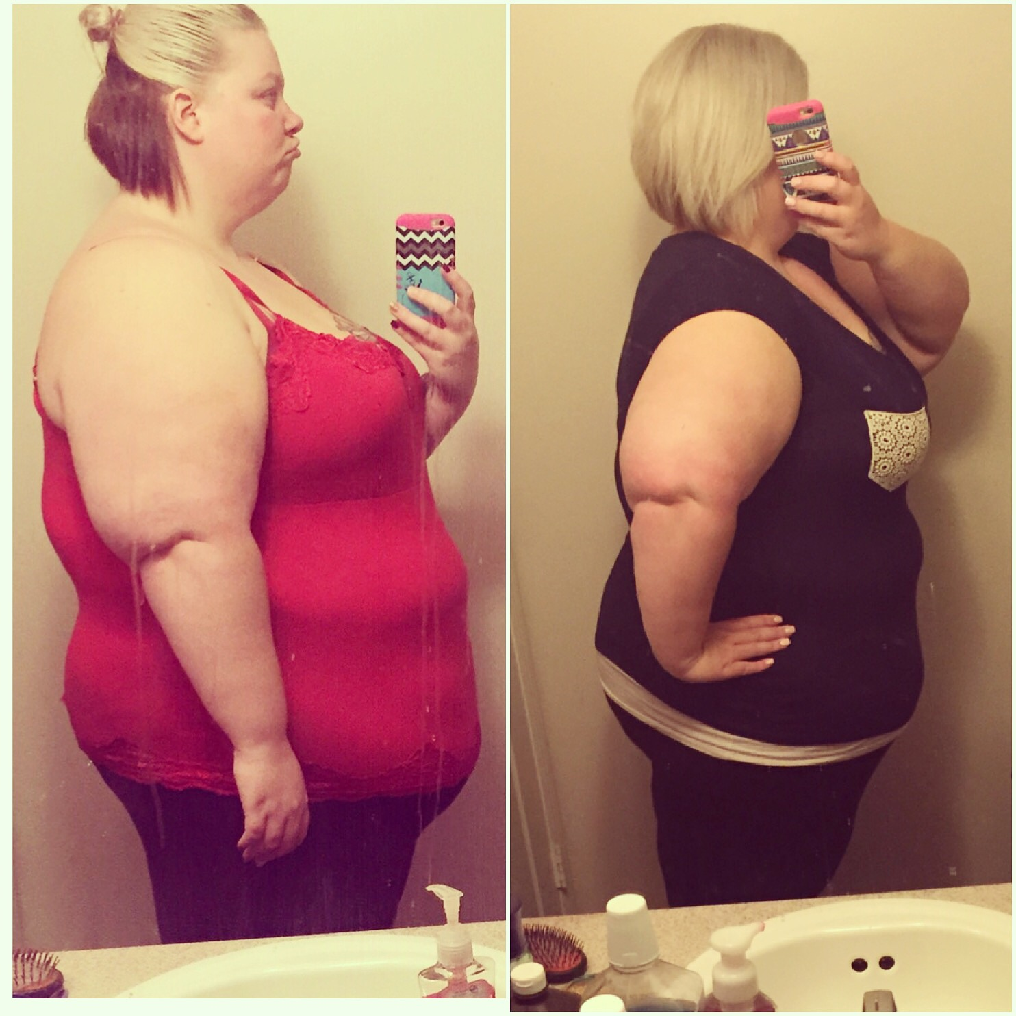 Great success story! Read before and after fitness transformation stories from women and men who hit weight loss goals and got THAT BODY with training and meal prep. Find inspiration, motivation, and workout tips | 39 Pounds Lost: If I can do this so can YOU!