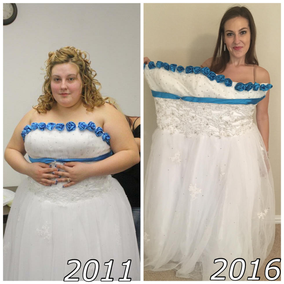 Great success story! Read before and after fitness transformation stories from women and men who hit weight loss goals and got THAT BODY with training and meal prep. Find inspiration, motivation, and workout tips | 200 Pounds Lost: Food addict turned into results addict