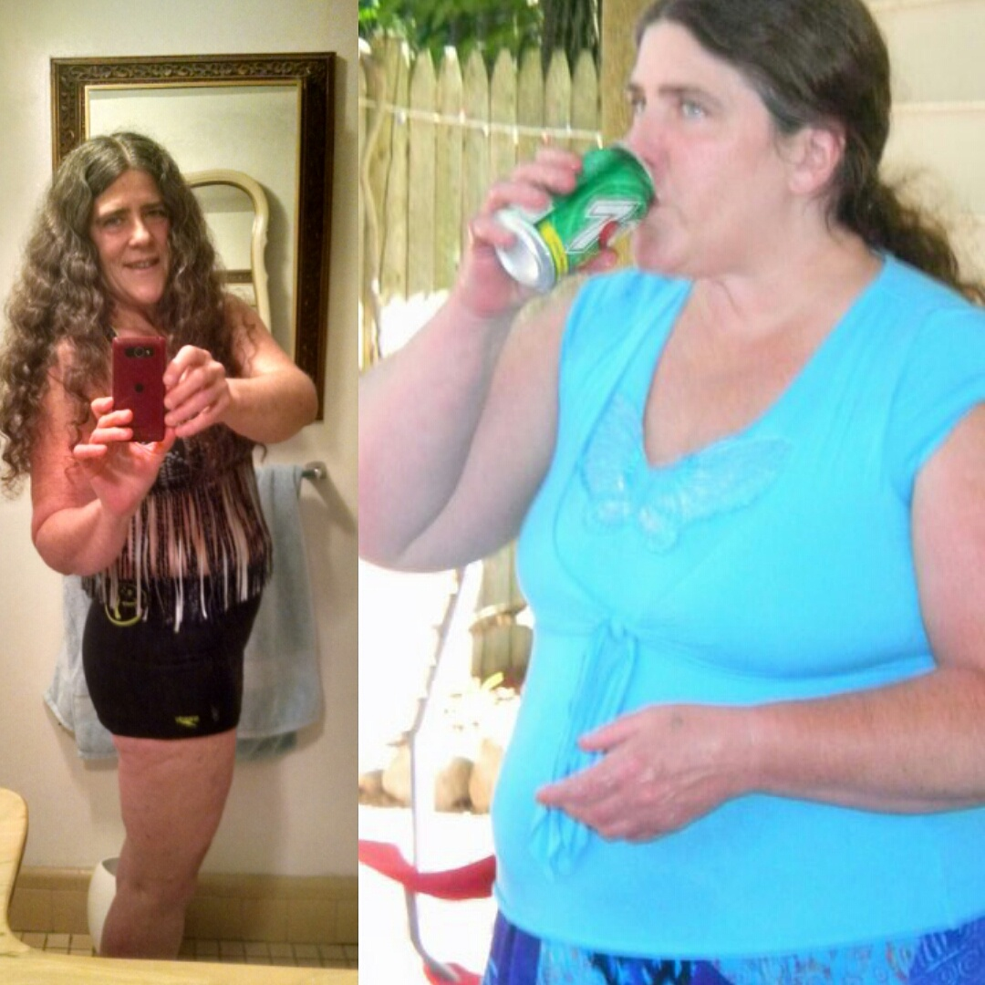 Great success story! Read before and after fitness transformation stories from women and men who hit weight loss goals and got THAT BODY with training and meal prep. Find inspiration, motivation, and workout tips | 70 Pounds Lost: After years of trying to loose weight, I am finally where I want to be with my weight and my body