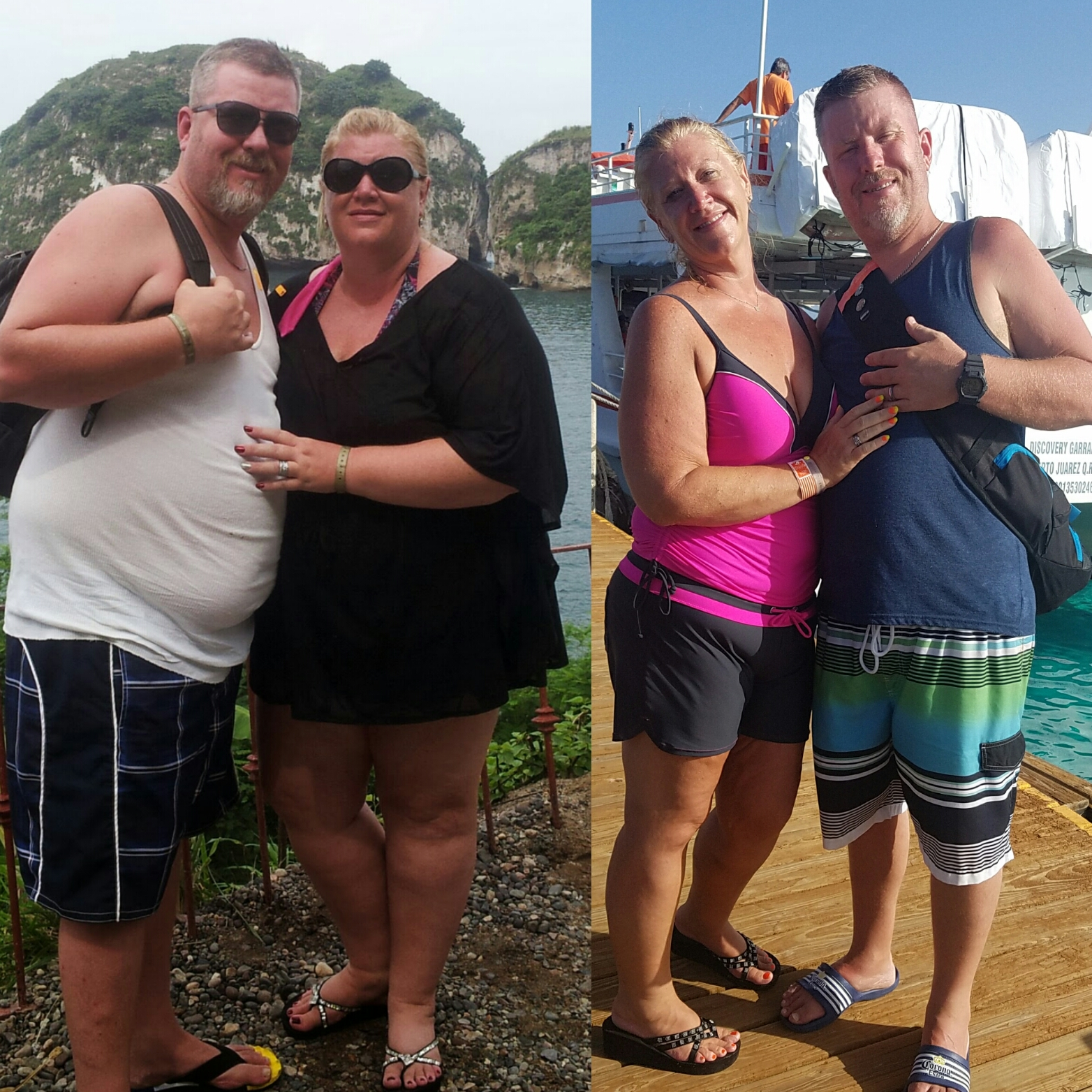 Great success story! Read before and after fitness transformation stories from women and men who hit weight loss goals and got THAT BODY with training and meal prep. Find inspiration, motivation, and workout tips | 173/100 Pounds Lost: Low Carb Lifestyle Saved Our Lives