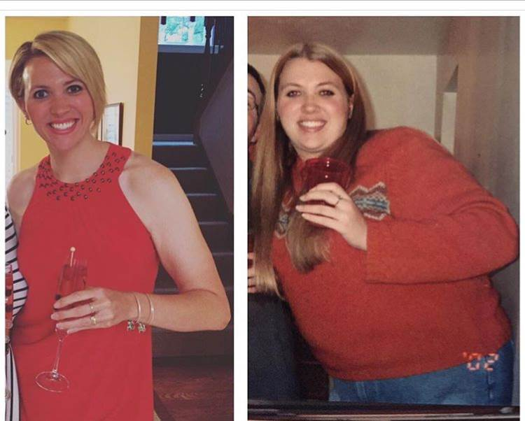 Great success story! Read before and after fitness transformation stories from women and men who hit weight loss goals and got THAT BODY with training and meal prep. Find inspiration, motivation, and workout tips | 112 117 Pounds Lost: Finding my femininity