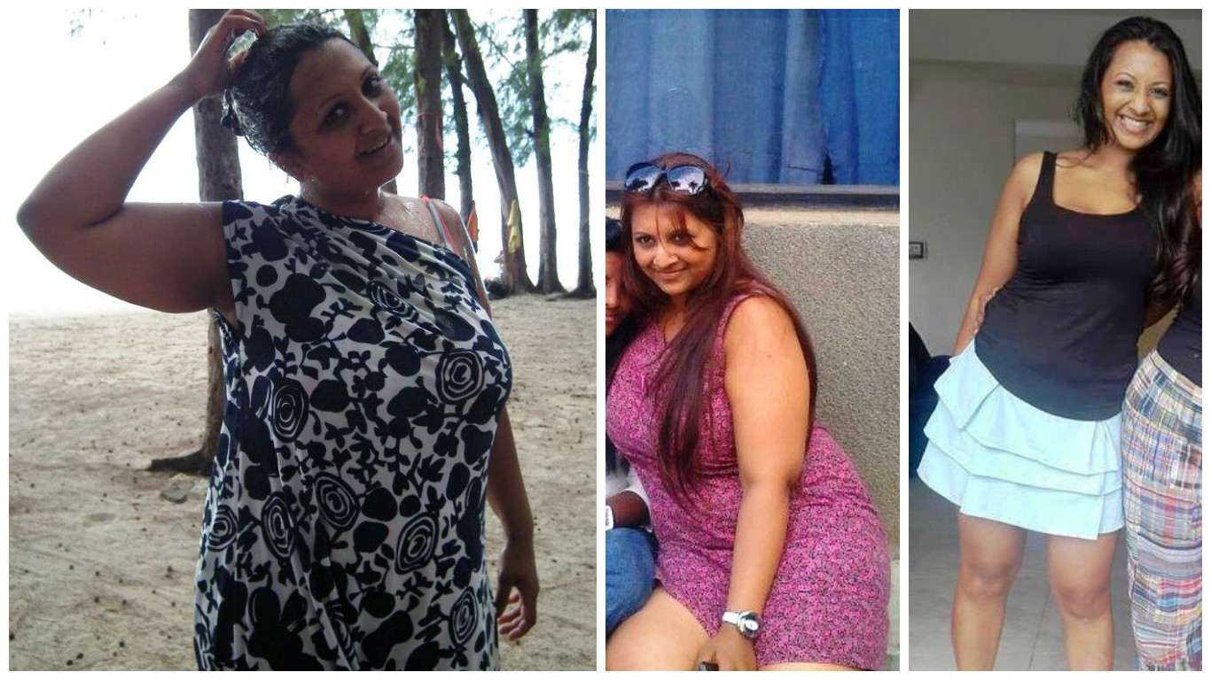 Sarojinee lost 71 pounds! See my before and after weight loss pictures, and read amazing weight loss success stories from real women and their best weight loss diet plans and programs. Motivation to lose weight with walking and inspiration from before and after weightloss pics and photos.
