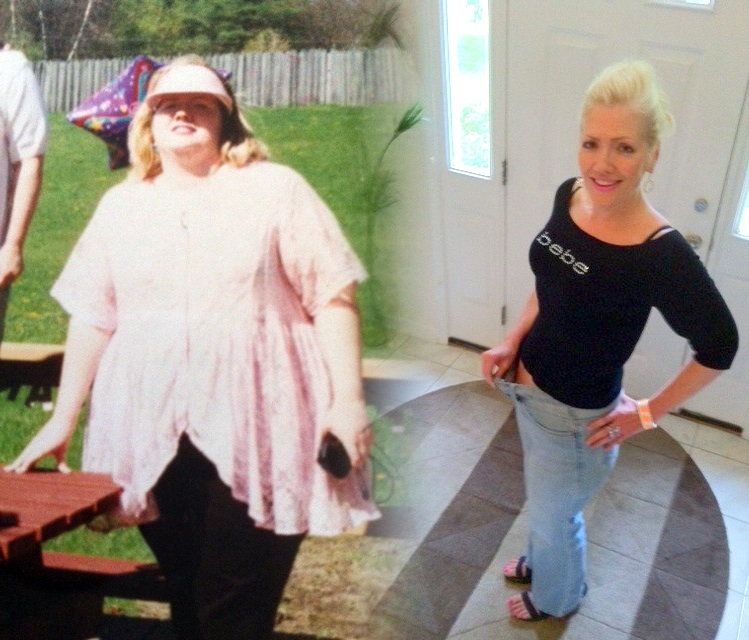 Great success story! Read before and after fitness transformation stories from women and men who hit weight loss goals and got THAT BODY with training and meal prep. Find inspiration, motivation, and workout tips | 180 Pounds Lost: My 180: How I Lost Half of Me and Found A New Life