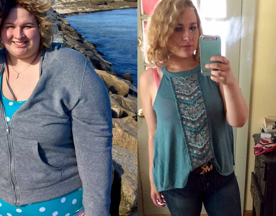 Great success story! Read before and after fitness transformation stories from women and men who hit weight loss goals and got THAT BODY with training and meal prep. Find inspiration, motivation, and workout tips | 158.5 Pounds Lost: The Weight is Over