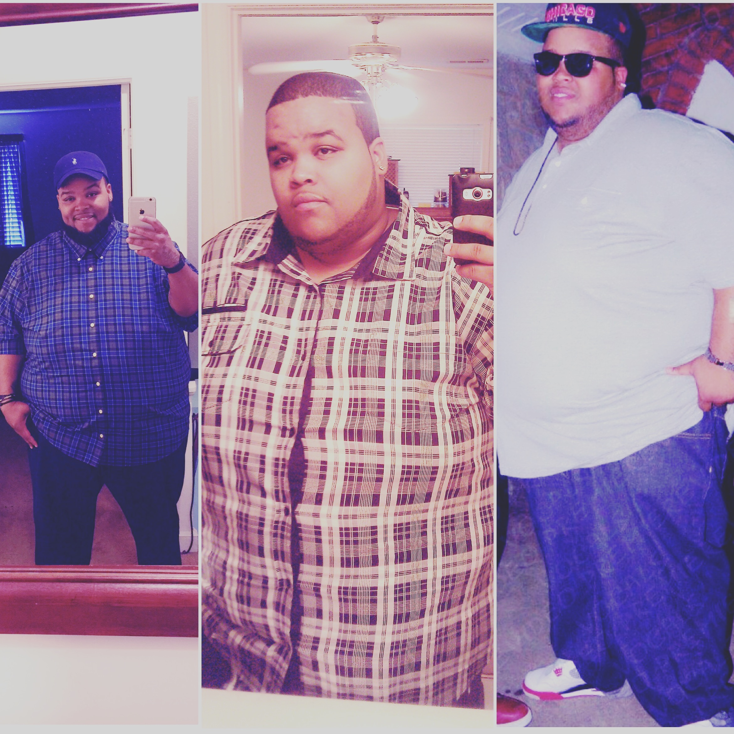 Great success story! Read before and after fitness transformation stories from women and men who hit weight loss goals and got THAT BODY with training and meal prep. Find inspiration, motivation, and workout tips | 252 Pounds Lost: 598lb Artist Concurs Extreme Weight Lost to Save Life