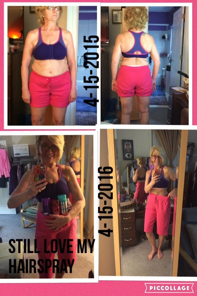 Great success story! Read before and after fitness transformation stories from women and men who hit weight loss goals and got THAT BODY with training and meal prep. Find inspiration, motivation, and workout tips | 50 Pounds Lost:  Sick and Tired of Being Tired and Sick