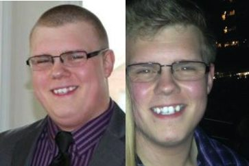 Eric's 100 Pound Weight Loss Transformation – From Fat to Fit