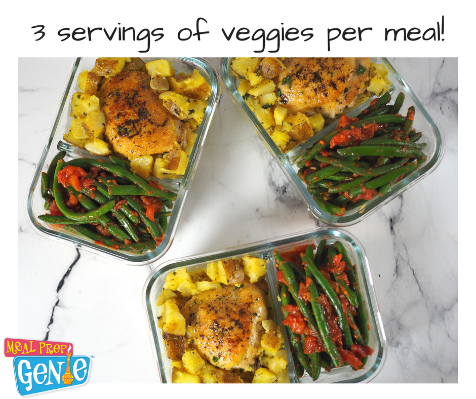 Great success story! Read before and after fitness transformation stories from women and men who hit weight loss goals and got THAT BODY with training and meal prep. Find inspiration, motivation, and workout tips   Meal Prep:  Greek Lemon Chicken and Potatoes with Green Beans