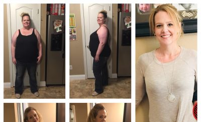 My Journey of Losing 165 Pounds and Beating a Rare Neurological Disorder