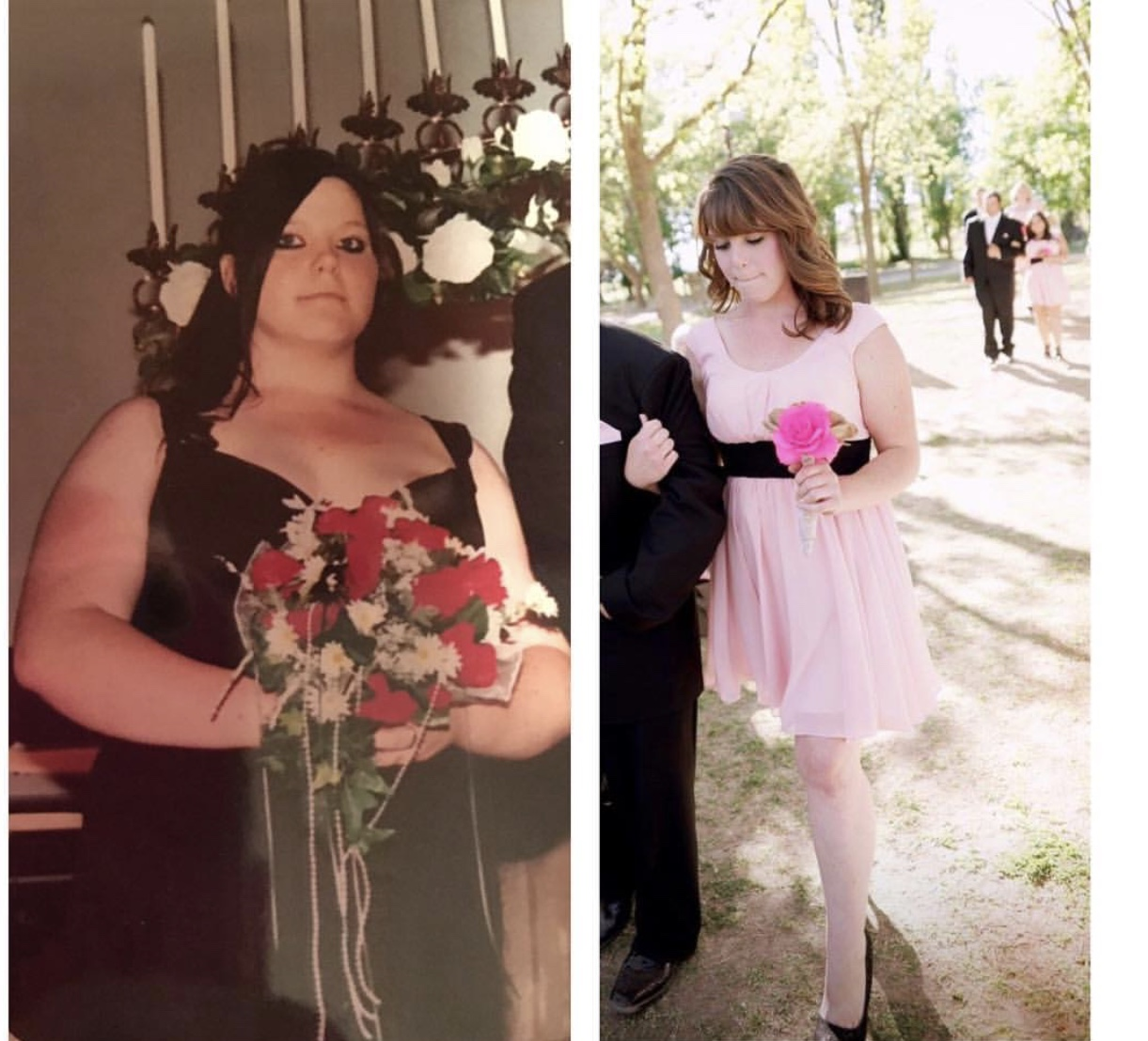 Gina lost 90 pounds! See my before and after weight loss pictures, and read amazing weight loss success stories from real women and their best weight loss diet plans and programs. Motivation to lose weight with walking and inspiration from before and after weightloss pics and photos.