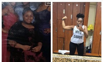 Weight Transformation: How I Dropped 70 Pounds and Kept It Off For 14 Years