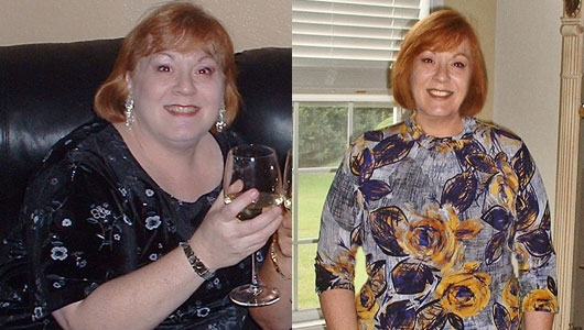 Marcy lost 75 pounds! See my before and after weight loss pictures, and read amazing weight loss success stories from real women and their best weight loss diet plans and programs. Motivation to lose weight with walking and inspiration from before and after weightloss pics and photos.