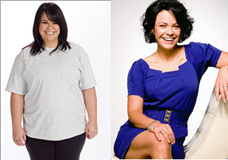 Weight Loss Success Stories: Ali Lost 114 Pounds On The Biggest Loser