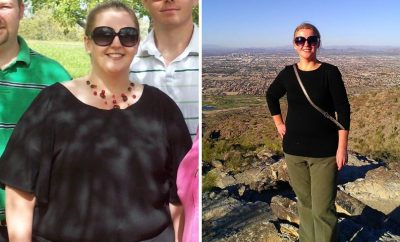 From PCOS Struggle To PCOS Success – My 126 Pound Weight Loss Journey