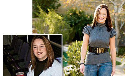 How Audrea Bauer Loss 62 Pounds