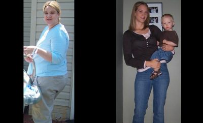 Blog: RonisWeigh.com; Total Pounds Lost: 70