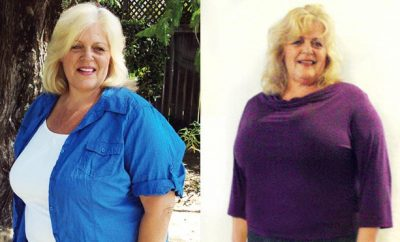 Real Weight Loss Success Stories: Julie Shed 10 Pounds On Her Weight Loss Journey