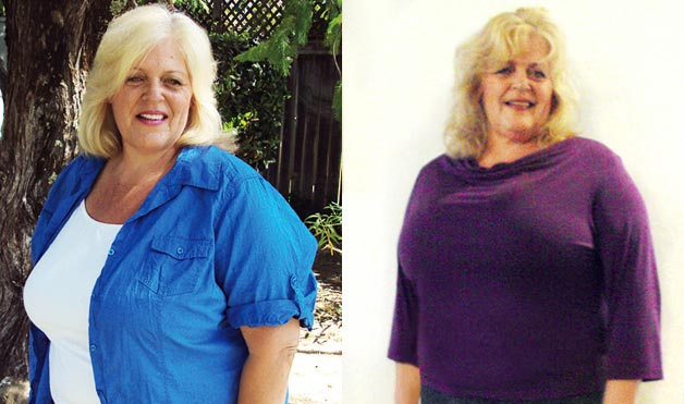 Julie lost 10 pounds! See my before and after weight loss pictures, and read amazing weight loss success stories from real women and their best weight loss diet plans and programs. Motivation to lose weight with walking and inspiration from before and after weightloss pics and photos.