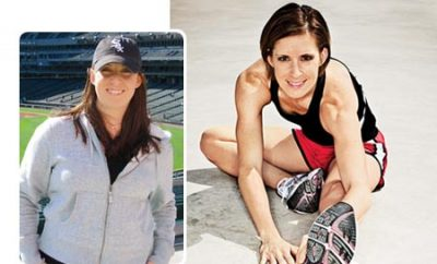 Weight-Loss Stories: Julie Przybyla