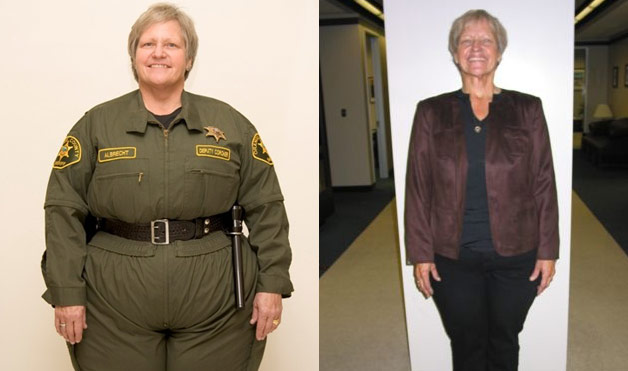 Maureen lost 111 pounds! See my before and after weight loss pictures, and read amazing weight loss success stories from real women and their best weight loss diet plans and programs. Motivation to lose weight with walking and inspiration from before and after weightloss pics and photos.