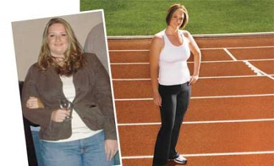 Weight Loss Before and After: Bethany Lost 115 Ponds And Got Active