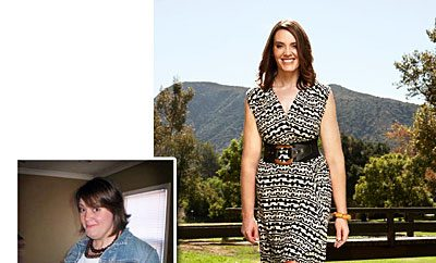 How Carter Higgins Lost 137 Pounds